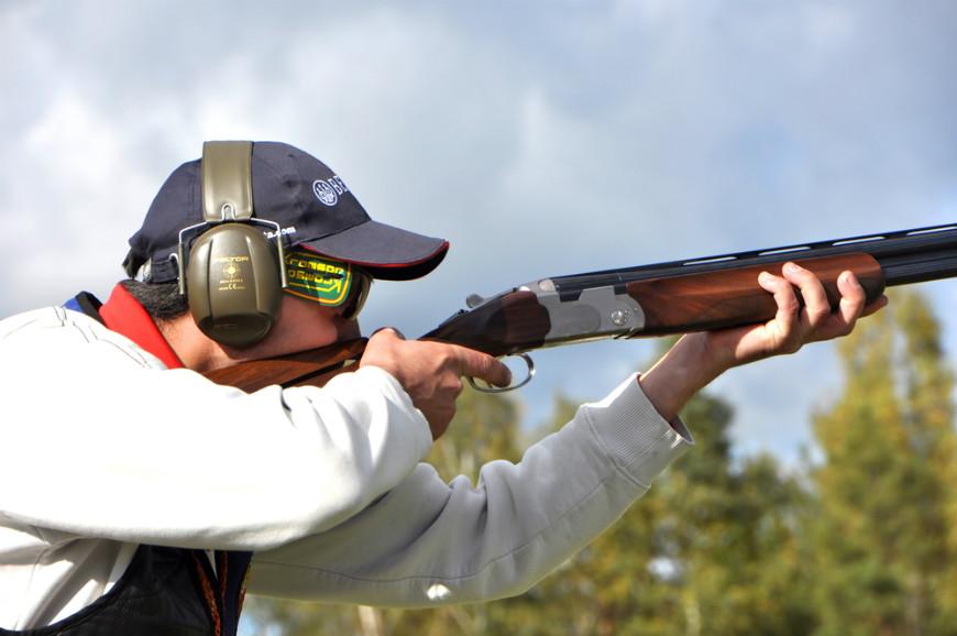 Compétition de tir