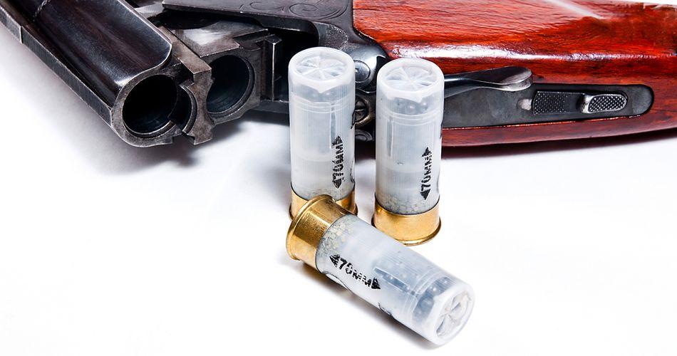 fusil de chasse de tir de competition